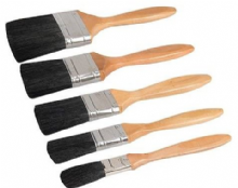 Premium Brush Set 5pce